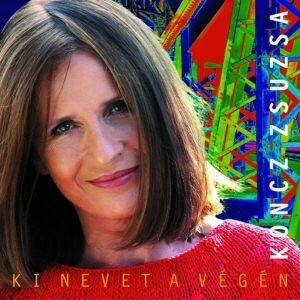 Koncz Zsuzsa - Ki nevet a végén CD