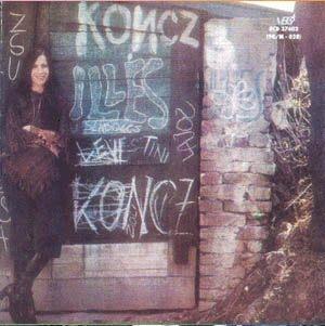 Koncz Zsuzsa - Kis virág (Remaster) CD