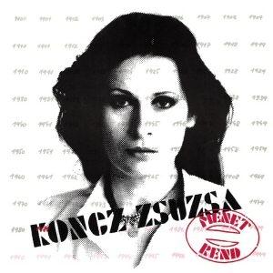 Koncz Zsuzsa - Menetrend (Remaster) CD