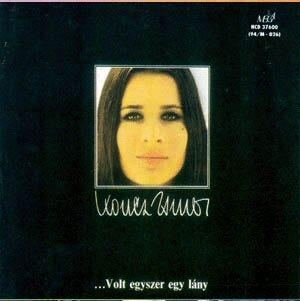 Koncz Zsuzsa - Volt egyszer egy lány (Remaster) CD