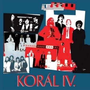 Korál IV. + a Taurus Ex-T: 25-75-82 összes kislemez-felvétele (2012 remaster) CD