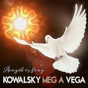 Kowalsky Meg A Vega - Árnyék és fény CD+DVD