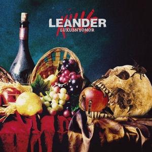 Leander Kills - Luxusnyomor (Vinyl) LP + CD
