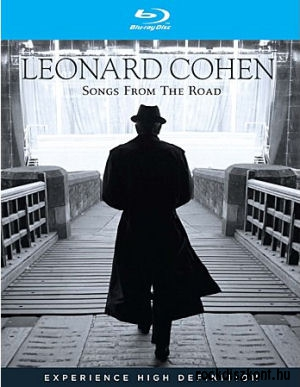 Leonard Cohen - Songs From The Road BD (Blu-ray Disc)