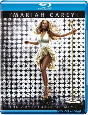 Mariah Carey - The Adventures of Mimi BD (Blu-ray Disc)
