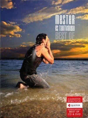 Mester és Tanítványai - Best of - CD+DVD