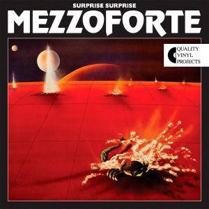 Mezzoforte - Surprise Surprise (Quality Vinyl 2021) LP