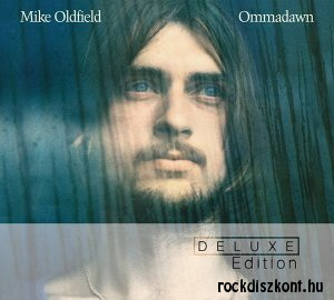Mike Oldfield - Ommadawn 2010 (Deluxe Edition) 2CD+DVD