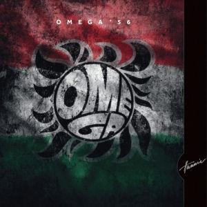 Omega - '56 - EP CD