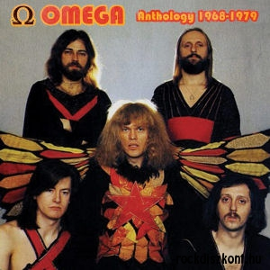 Omega - Anthology 1968-1979 - 2CD