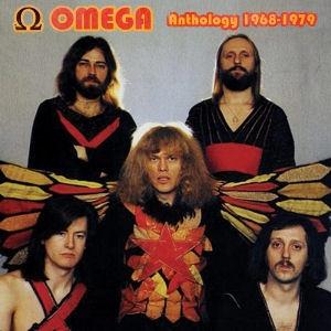 Omega - Anthology 1968-1979 - 2CD