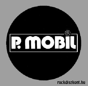 P. Mobil - Mobilizmo (2003 remaster) CD