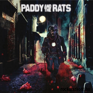 Paddy and the Rats - Lonely Hearts' Boulevard CD