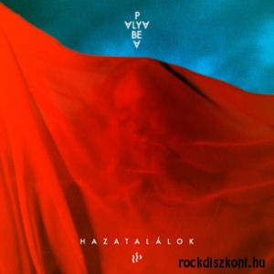 bf5960d013 Palya Bea - Hazatalálok CD - P - CD (magyar) - Rock Diszkont - 1068 ...