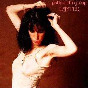 Patti Smith Group - Easter (Vinyl) LP