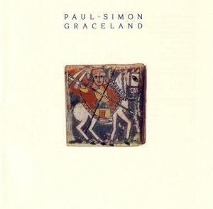 Paul Simon - Graceland (180 gram Vinyl) LP