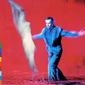 Peter Gabriel - US CD