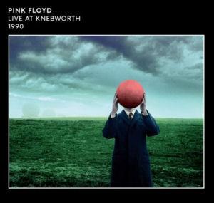 Pink Floyd - Live at Knebworth 1990 - CD