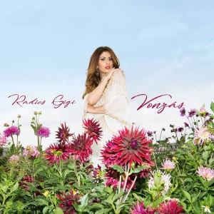 Radics Gigi - Vonzás CD