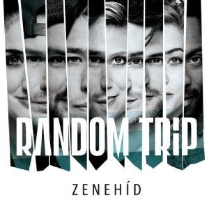 Random Trip - Zenehíd CD