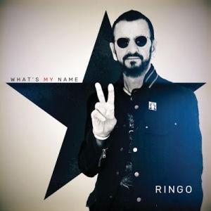 Ringo Starr - What's My Name (Vinyl) LP