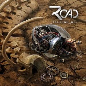 Road - _TKLTSSG_HBJ (A tökéletesség hibája) CD