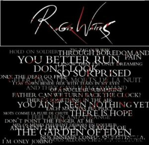 Roger Waters - The Album Collection (Limited Edition Box Set) 7CD+DVD