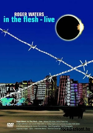 Roger Waters - In the Flesh Live DVD