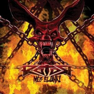 Rotor - Még élünk! CD+DVD - R - CD (magyar) - Rock Diszkont - 1068 ... 33c7f98fb8