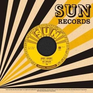 Roy Orbison - Ooby Dooby / Go Go Go! - 7