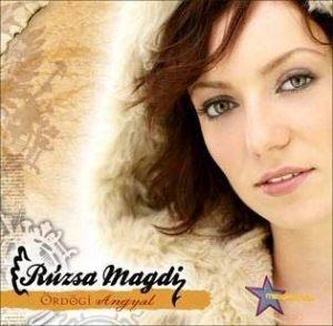 Rúzsa Magdi - Ördögi Angyal CD