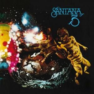 Santana - Santana 3 (+ 4 Bonus) (180 gram Vinyl) 2LP