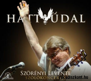 Szörényi Levente - Hattyúdal - Szörényi Levente szólókoncertje 2CD+DVD