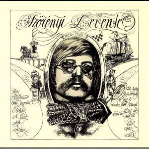 Szörényi Levente - Utazás CD