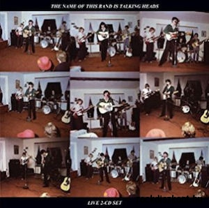 Talking Heads - The Name of This Band Is Talking Heads (Vinyl) 2LP