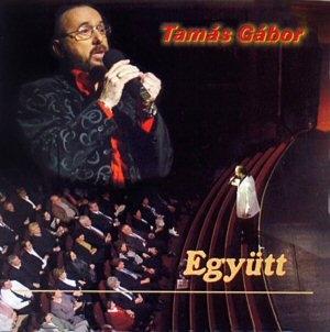 Tamás Gábor - Együtt CD