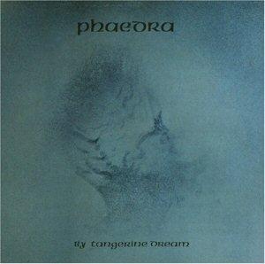 Tangerine Dream - Phaedra LP
