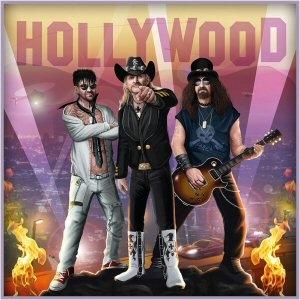 Tankcsapda - Liliput Hollywood CD