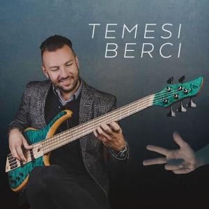 Temesi Berci - III. - CD