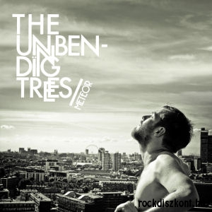The Unbending Trees - Meteor (Havasi Balázs - Hajós-Dévényi Kristóf) 2CD