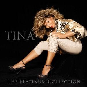 Tina Turner - The Platinum Collection 3CD