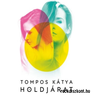 Tompos Kátya - Holdjárat CD