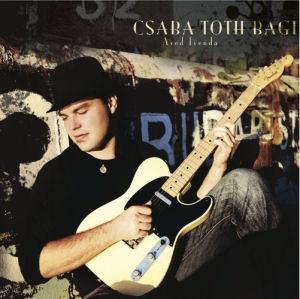 Csaba Toth Bagi - Aved Ivenda (Feat. Al Di Meola & Dave Weckl) CD