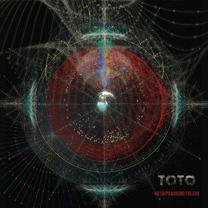 Toto - 40 Trips Around the Sun (Vinyl) 2LP
