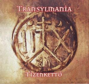 TransylMania - XII. (Tizenkettő) CD