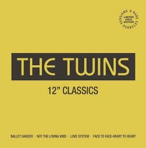 """The Twins - 12"""" Classics (Vinyl) LP"""