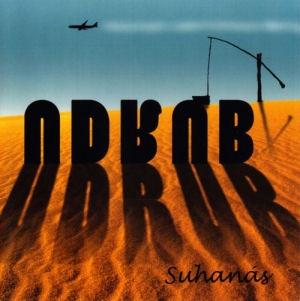 Udrub - Suhanás CD