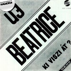 Új Beatrice - Ki viszi át? CD
