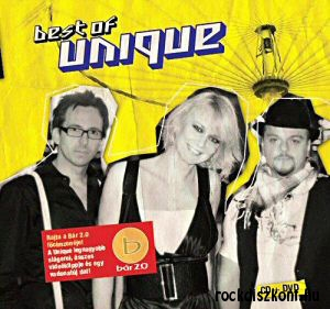 Unique - Best of CD+DVD