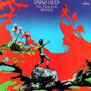 Uriah Heep - The Magician's Birthday (180 gram Vinyl) LP